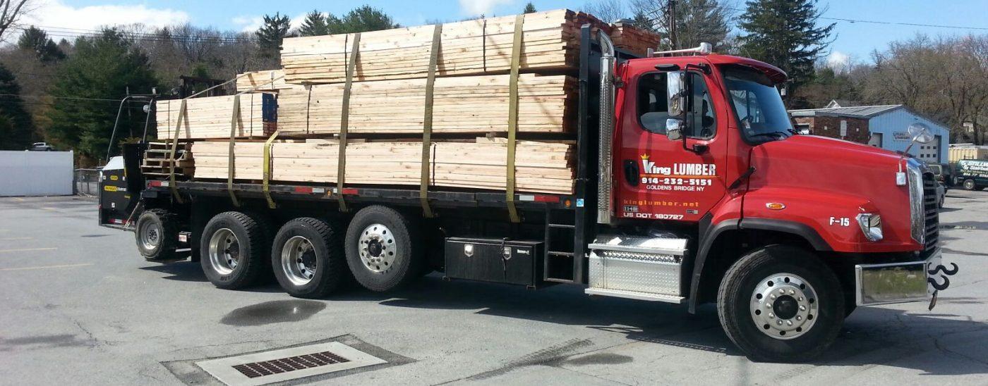 King Lumber   Lumber, doors, windows, moldings, trim and more